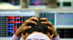 Why India is the only stock market reacting to bad news globally