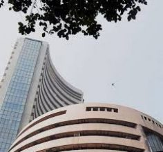 Closing bell: Sensex closes 90 points lower, Nifty ends below 10,000