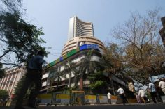 Closing bell: Sensex closes over 200 points up, Nifty above 9,950, metal stocks gain