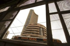 Opening bell: Asian markets open lower; Tata Steel, Airtel, Axis Bank, RCom in news