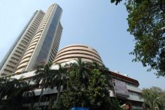 Market Live: Sensex trims gains, Nifty slips below 10,200, Bharti Airtel shares up 3%