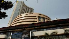 Sensex drops 196 points, Nifty below 8,000 in late morning