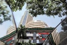 Closing bell: Sensex closes 100 points up, Nifty above 10,200, PSU bank stocks rise