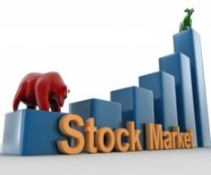 Capital Goods stocks surge; BHEL is the top gainer, up by 4%