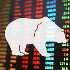 Sensex sinks below 29000, Nifty tanks 170 pts; banks bleed