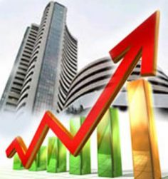 Sensex hovers around 29000; FMCG, IT, capital goods gain