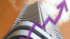 Sensex builds on gains, up 50 points