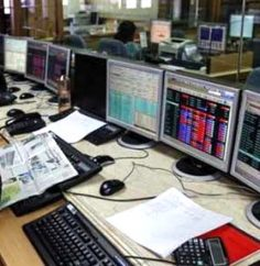 Market Live: Sensex rises over 300 points, Nifty near 10,350, HDFC Bank