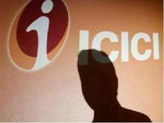 Indian shares fall; ICICI bank earnings key