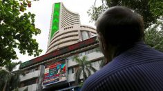 Closing bell: Nifty closes above 10,000 mark, Sensex surges 200 points, Maruti Suzuki, L&T top gainers