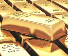 Gold outperforms stock market so far this century