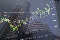 Sensex, Nifty consolidate for 2nd day; FACT surges 17%