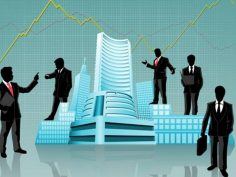 Sensex,Nifty firm-Sun Pharma soars 5%, Hindalco gains 3%