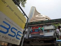 Sensex breaches 30,000-mark, Nifty at new high of 9,264