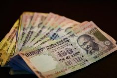 10-year bond yield hits over 14-week high, rupee strengthens slightly against US dollar