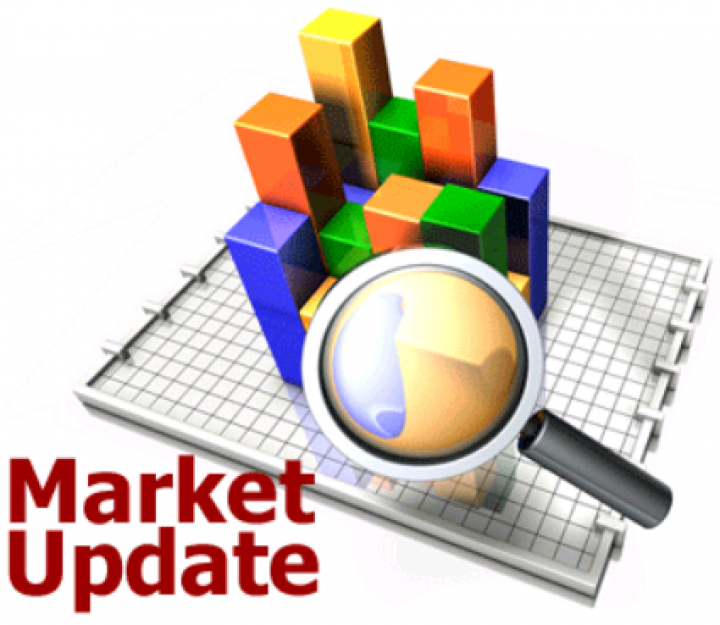 Live Stock Market Updates – Markets at day's low