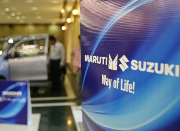Maruti Suzuki's market cap crosses that of SBI, sixth highest overall