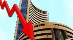 Nifty slips below 7300, rupee at 59/$-oil & gas, banks dip