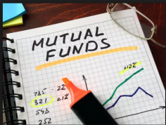 Mutual funds churn portfolio in favour of private financials in October