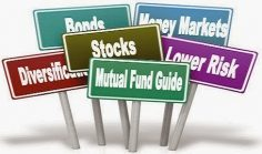 Individual's Rules for investing in mutual funds