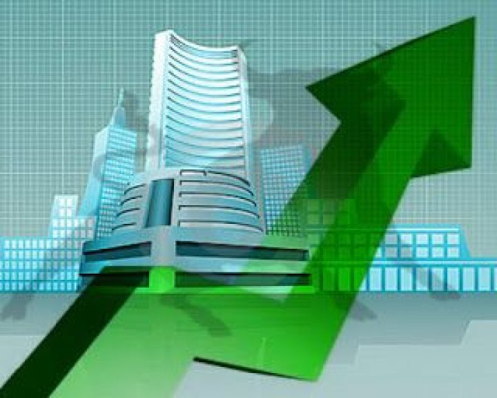 Sensex opens flat, Nifty holds above 8,950-mark on muted global cues
