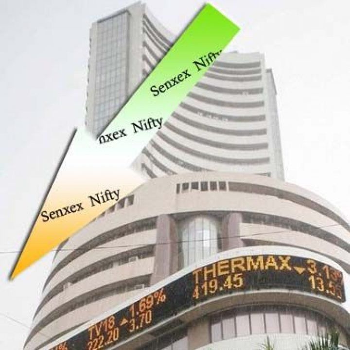 Weekly Wrap: Nifty, Sensex mildly in red, FMCG shows resilience