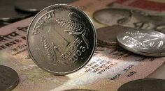 Rupee weakens more, loses 12 paise against dollar