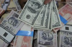 Rupee weakens against US dollar in opening trade