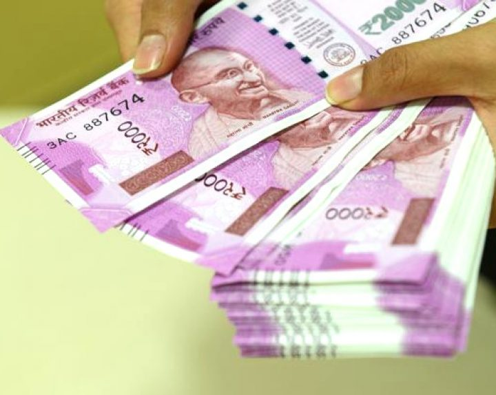 10-year bond yield hits 22-month high on higher fiscal deficit, rupee falls against US dollar