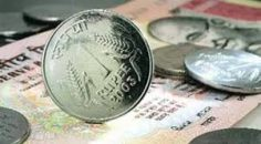 Rupee closes weaker for third straight session against US dollar