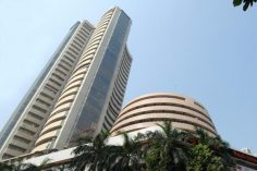 Sensex soars 365 points as US Fed holds rates