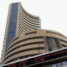 Live Stock Market Updates: Nifty holds 10K; Metal stocks shine