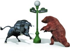 MARKETS LIVE: Sensex, Nifty pare some gains but trade in red; pharma drags
