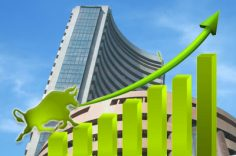 Opening bell: Sensex, Nifty open at record highs; public sector banks stocks trading   higher