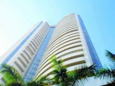 Sensex, Nifty hold early gains; GAIL rises 3%, HUL falls