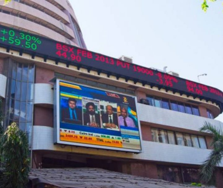 Nifty has strong resistance placed near 10400-10500 ahead of election results on Monday