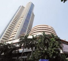 Market Live: Sensex opens below 33K, Nifty mildly lower; Sun Pharma, Vedanta dip   2%