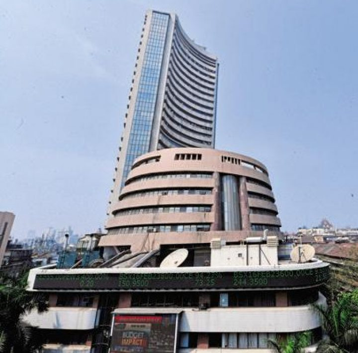 Sensex rises over 250 points, Nifty reclaims 10500, bank, IT stocks gain