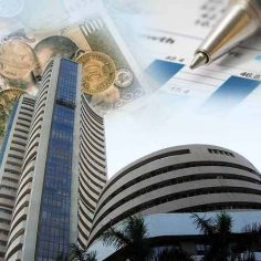 Stock Market Updates: NSE shuts cash and F&O market; Sensex near day's high
