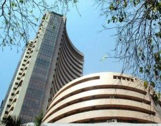 Market Live: Sensex rises 200 pts, Nifty eyes 9,800; Midcap outperforms