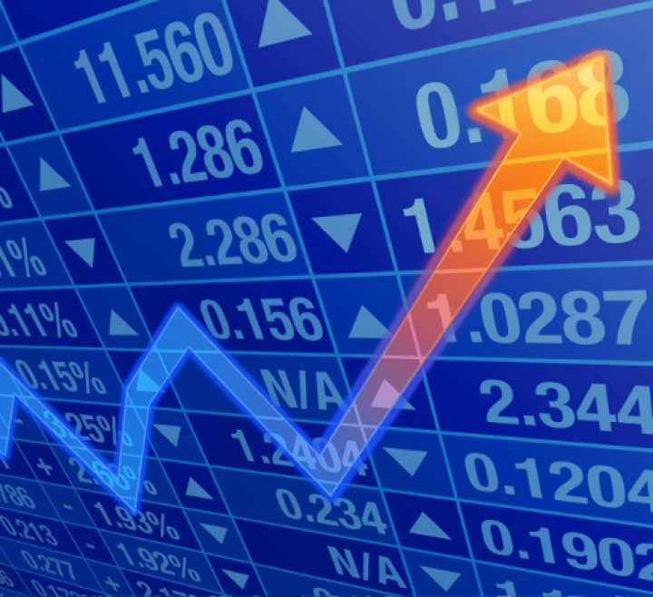 Check out the stocks that outperformed in the flat week