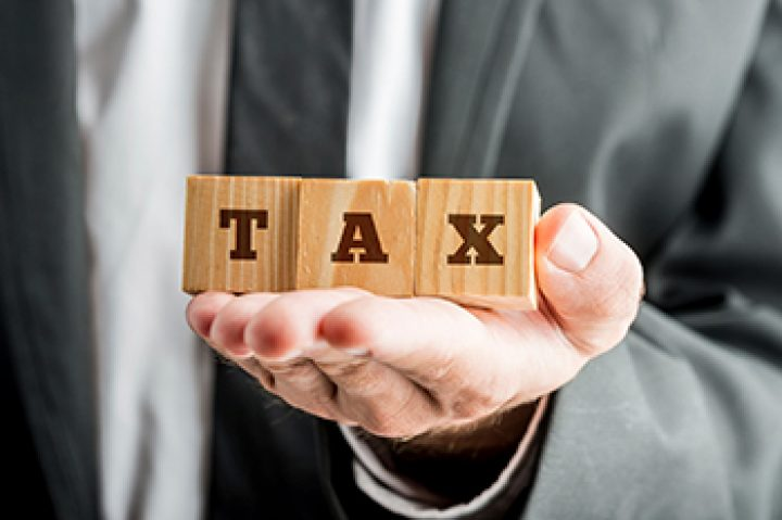 What is the difference between a tax return and a tax refund?
