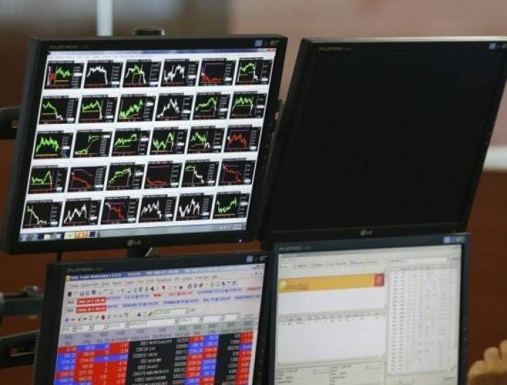 Closing bell: Sensex trades firm, Nifty above 10400; RIL, SBI, ICICI Bank most active
