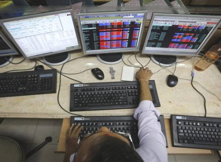 Market Live: Nifty hovers around 10,450, midcap continue to outperform; M&M dips