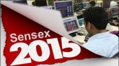 Sensex hovers around 27K; RIL up, ICICI & Tata Motors fall