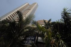 Closing bell: Sensex, Nifty close lower, Dr Reddy's shares rise 7%