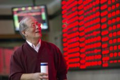 Asian share markets rise today