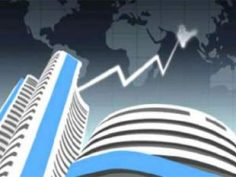 Sensex, Nifty flat; GAIL, ONGC, Sun Pharma up 1%