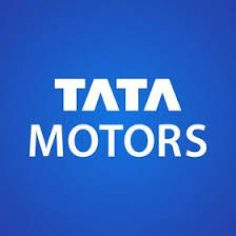 Sensex up 95; Tata Motors up 4% on strong JLR Mar sales